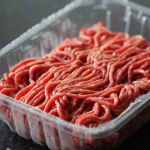 Mixer Gringers: Packaging of ground meat